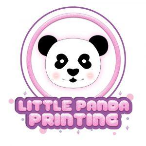Little Panda Printing